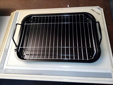 Ynni Universal Multi Functional Smoked Baking Pan With Lid