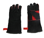 YNNI Universal Heat Resistant Gloves Long Reach TQGP