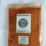 YNNI KAMADO FABBRI'S FIRE RUB 500g Concentrated Dry Rub Higher levels of Extra Hot Chilli Powder - VERY SPICY