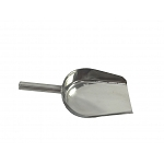YNNI Universal Stainless Steel Shovel 30cm Kamado Oven BBQ/Grill TQAC